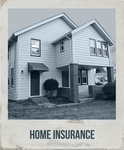 Mollie Fearing home insurance